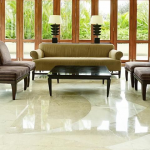 Advantages And Disadvantages For Installing Italian Marble For Home Flooring