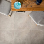 What is the Method of Install Jewel Tiles Without Grout?