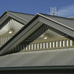 Why you should Have Metal Roofing System for Commercial Structures