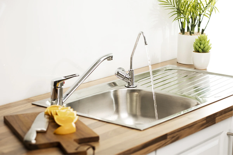 Understand The benefits of Obtaining a Apparent Water System within your house