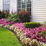 Create Solid Limitations With Garden Edging in Edmonton
